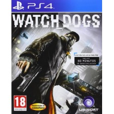 Juego ps4 watch dogs d1