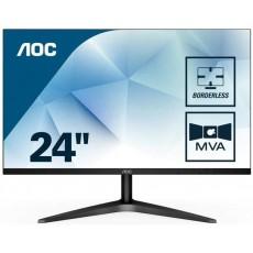 Monitor AOC 24B1H MVA de...