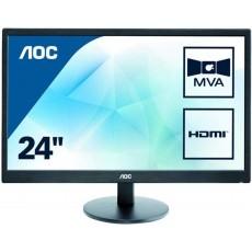 "Monitor de 23.6"" AOC..."