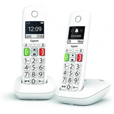 Gigaset E290 Duo Teléfono...