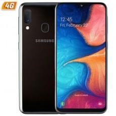 Samsung Galaxy A20e Negro...