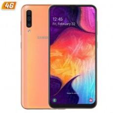 Samsung Galaxy A50 Naranja...