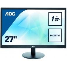 "Monitor AOC 27"" FullHD..."