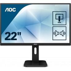 """Monitor AOC 21.5"""" 22p1d..."""