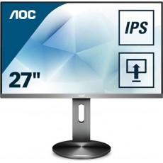 "Monitor AOC 27"" I2790PQU..."