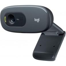 Logitech HD Webcam C270...
