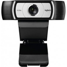 Camara logitech Webcam HD...