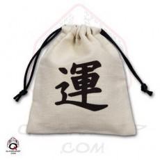 Qw bolsa dados japon kanji...