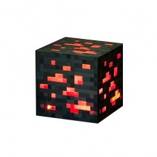 Cubo minecraft redstone ore