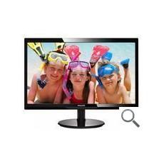 Monitor philips 246V5LDSB...