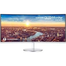 Monitor Samsung C34J791WTU...