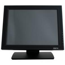 """Monitor 15"""" Tactil..."""