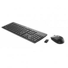 Ratón y teclado...