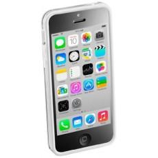 Funda bumper blanca iphone 5c