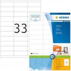 Herma Premium Etiquetas...