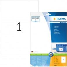 Herma Etiquetas 210x297mm...