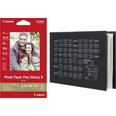 Canon PP201 PLUS Papel...