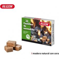 Pastilla madera natural...