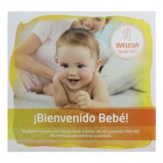 Bb Set Bienvenido Bebé Weleda