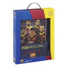 F.c. barcelona 2014 - set...