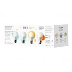 Bombilla LED E27 pack de 4...