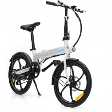 Bicicleta Eléctrica Woxter...