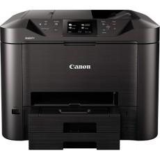 Impresora Multifunción de...