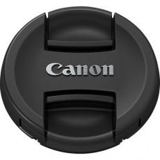 Tapa de objetivo Canon...