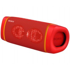 Sony srs-xb33 rojo altavoz...
