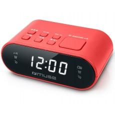 Radio Despertador Con...