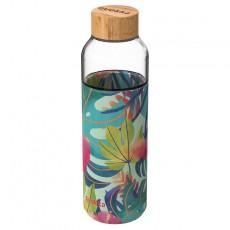 Botella flow tropical...