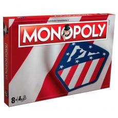 Juego monopoly atletico madrid