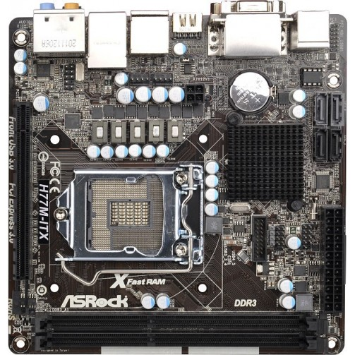 ASROCK H77M-ITX LAN WINDOWS DRIVER DOWNLOAD
