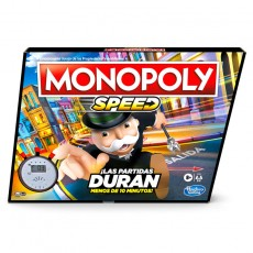 Juego monopoly speed
