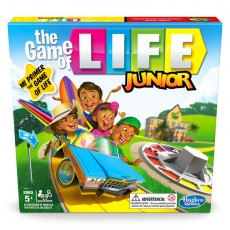 Juego the game of life junior