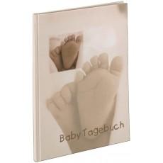 Hama  Baby Feel  Baby-Diary