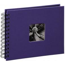 Hama  Fine Art  Spiral violeta