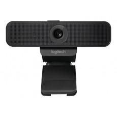 Webcam Logitech C925E...