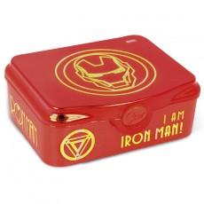 Sandwichera i am iron man...
