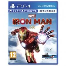 Juego Sony Ps4 Marvel S...