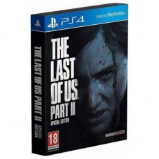Juego Sony Ps4 The Last Of...