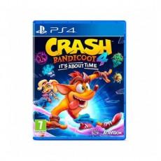 Juego Sony Ps4 Crash...