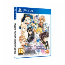 Juego Sony Ps4 Tales Of...