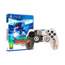 Juego Sony Ps4 Captain...