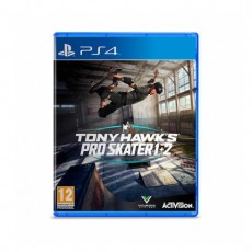 Juego Sony Ps4 Tony Hawk S...