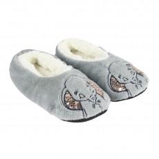 Zapatillas de casa disney...