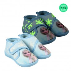 Zapatillas de casa media...