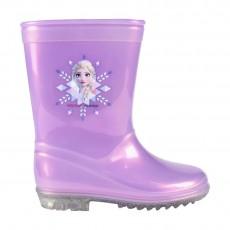 Botas lluvia pvc frozen 2,...