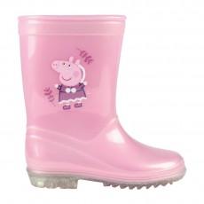 Botas lluvia pvc peppa pig,...