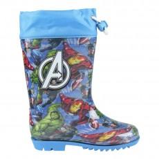 Botas lluvia pvc avengers,...